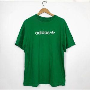 Adidas X Stan Smith Graphic Short Sleeve T-Shirt
